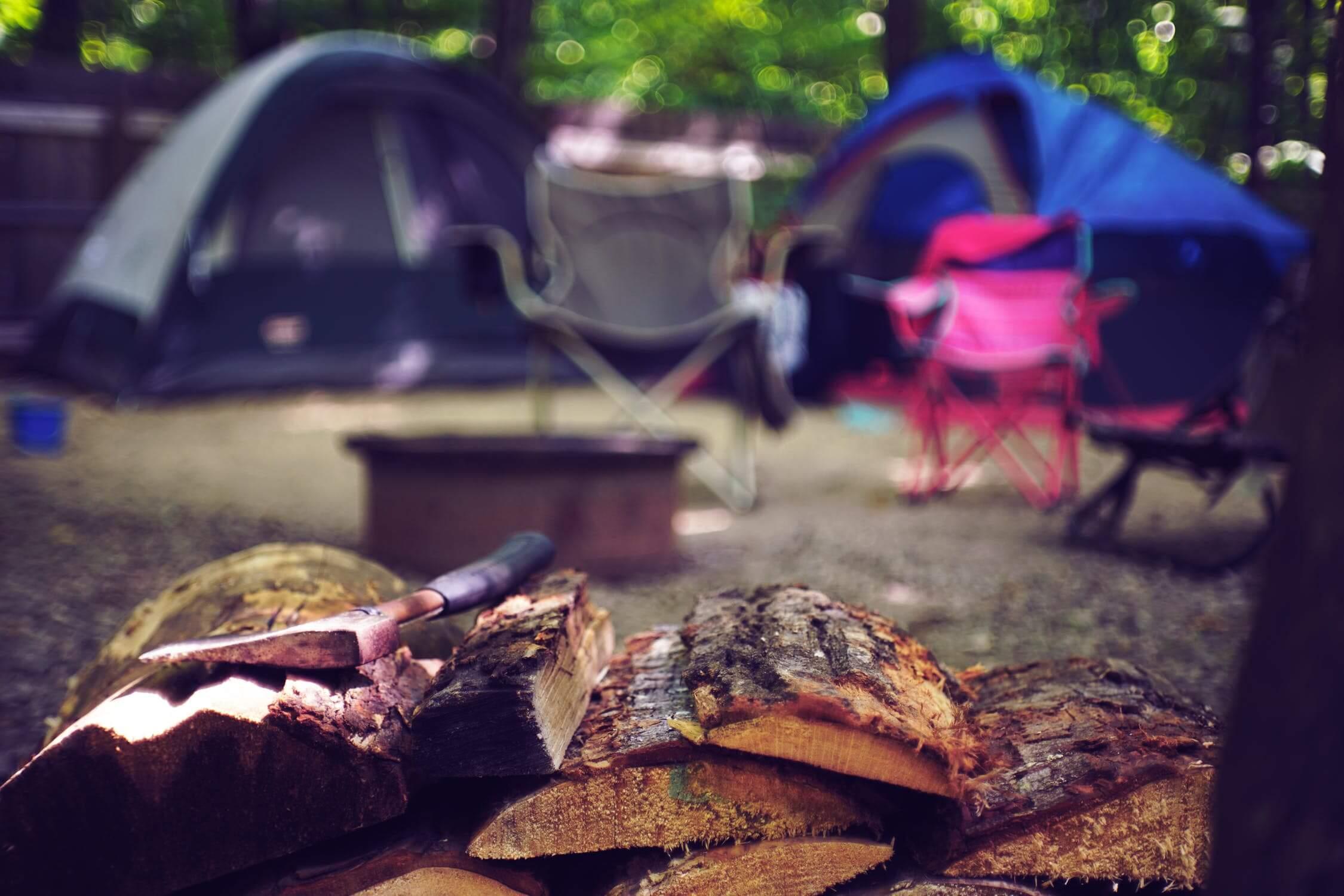 Ausflug zum Campingplatz Schuld an der Ahr